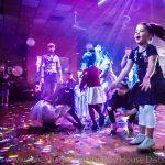 confetti kids disco
