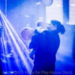 Kids disco London photo