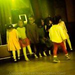 kids disco London